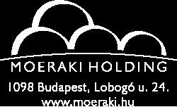 Moeraki Holding Kft.